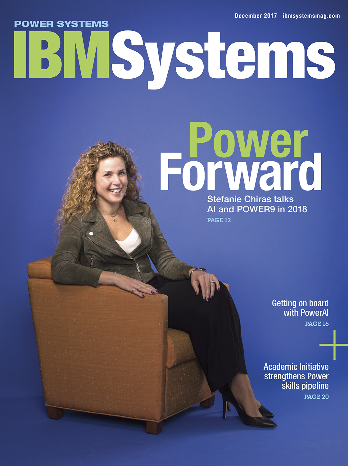 StephanieChiras_IBM_Cover